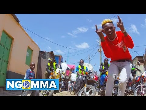 MR SEED - DUNDAA (OFFICIAL VIDEO) (SMS: SKIZA 7630606 to 811)