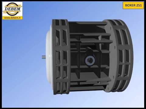 How it works liquid section verderair air operated diaphragm component assembly of air operated diaphragm pumps duration 438 knollamerica 183 views ccuart Choice Image