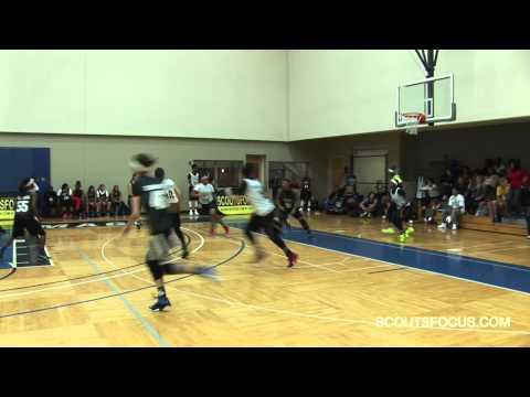 Team1 71 Micala Fisanick 5'7 130 Ponce De Leon High School FL 2019