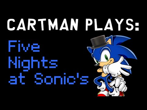 Watch download why mickey why cartman plays five nights at treasure
