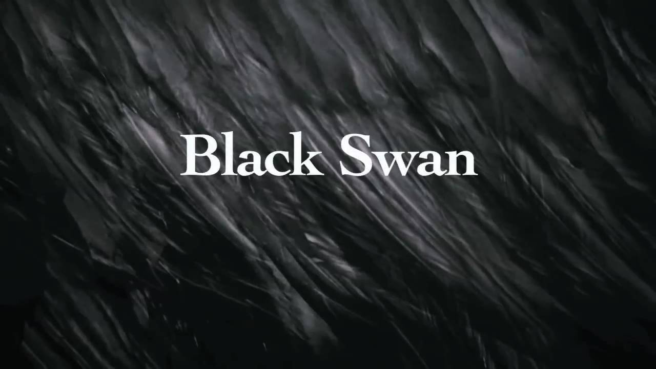 lesbian scene swan full Black