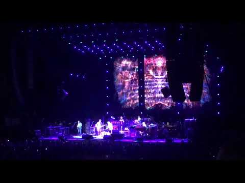 "Dead and Co ""Knocking on Heaven's Door"" Chula Vista 2018"