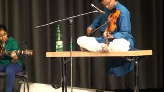 D9 - Roja Jaaneman, Instrumental