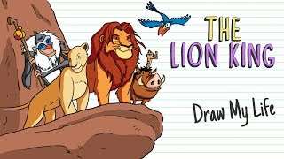 THE LION KING   Draw My Life
