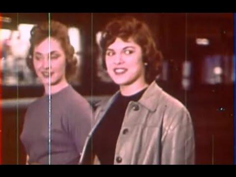Vintage Vd Scare Film Innocent Party 1959