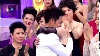 [Vietsub] Lễ trao giải TVB 2014 - Giải Nam diễn viên chính xuất sắc nhất