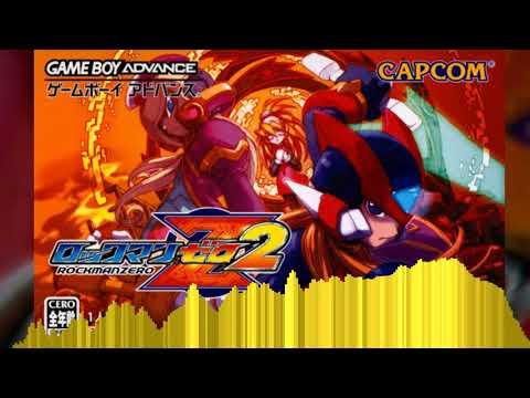 Mega Man Zero 2 - Power Bom (MMX3-Style)