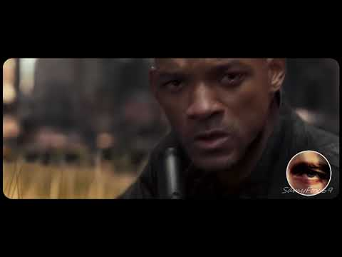 "✰⋆Will Smith ""I Am Legend"" Scene (2007)"