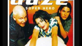 Скачать Daze Superhero Album Version Extended
