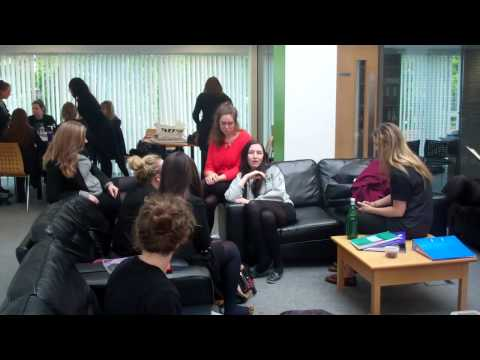 Leavers video - EHS class of 2014