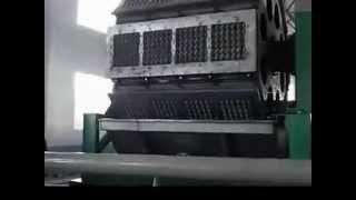 Оборудование для производства бугорчатой тары ZMG-8(Автоматическая линия для производства бугорчатой тары производит высококачественную упаковочную продукц..., 2012-03-29T13:05:52.000Z)