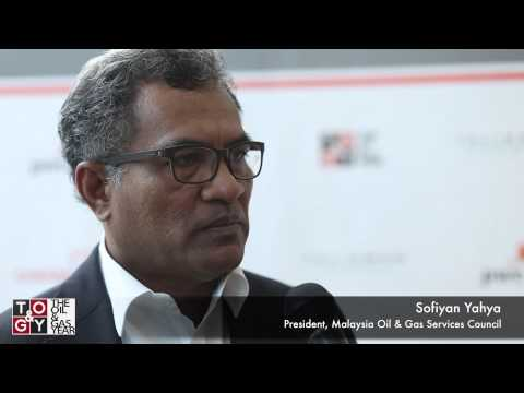 TOGY Malaysia 2014 Oil Services Council