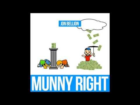 Jon Bellion - Munny Right (with lyrics in description)