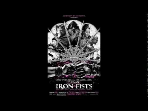 Rza --- Blowin In The Wind --- Soundtrack to Man With The Iron Fists --- New.