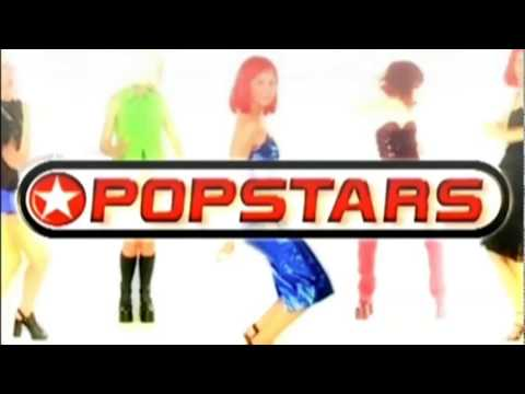 popstars theme
