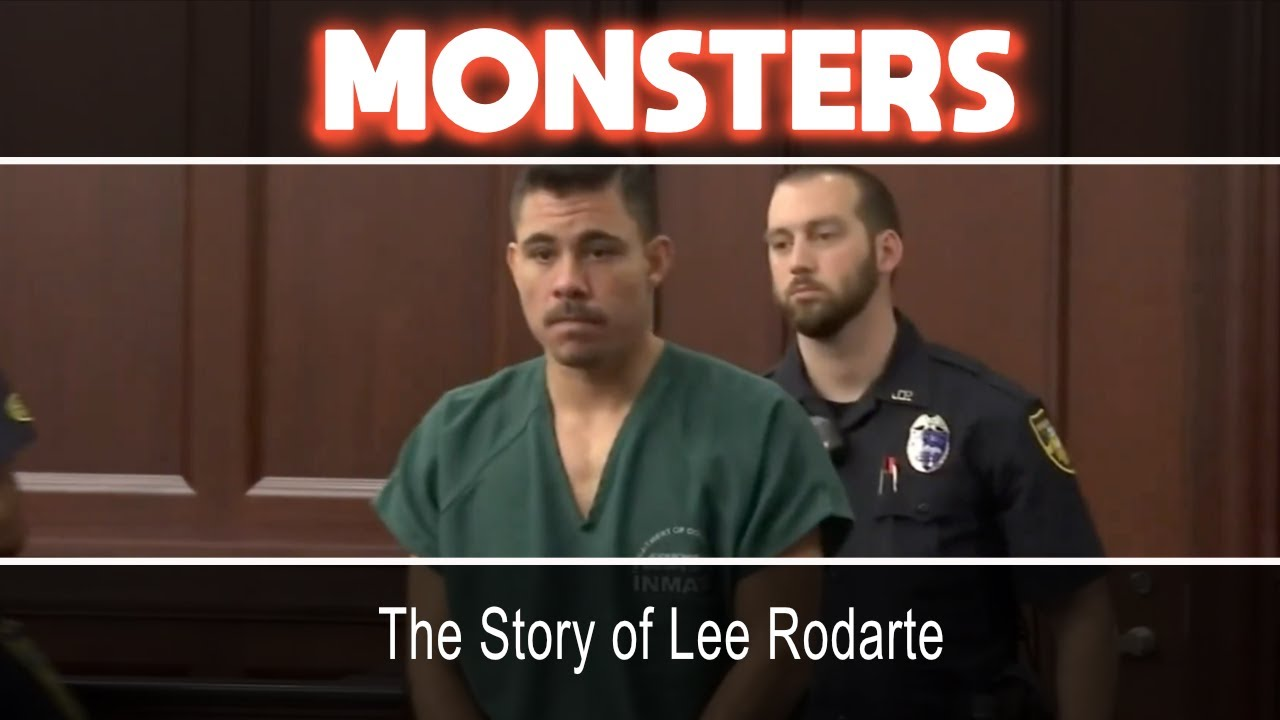 The Story of Lee Rodarte