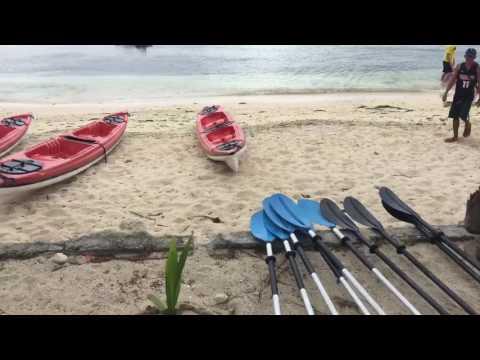 Visayan longboard tour 2017 (TGG)