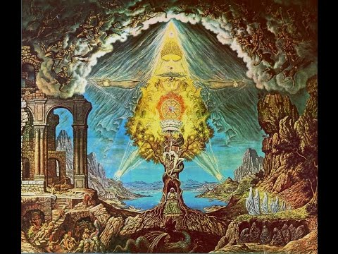 Occult Science 20.2 - Abraxas, the Gnostics & Divine Wisdom