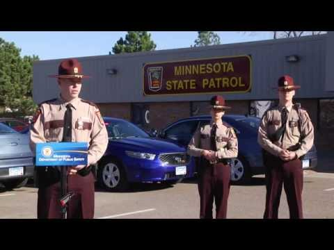 DPS Media Availability: New Unmarked State Patrol Cars to Catch Distracted Drivers