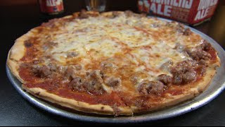 Chicago's Best Pizza: Lino's