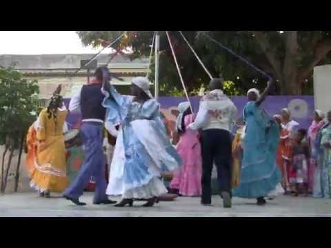La Tumba Francesa - Santiago de Cuba