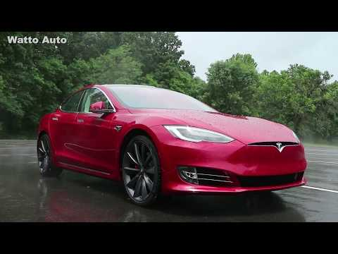 How does a $160,000 Tesla Model S P100D compare with a gas powered car?
