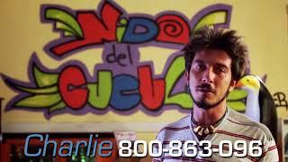 Paolo Ruffini per Charlie