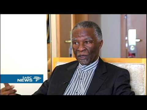 AU Chief mediator, Thabo Mbeki says new constitution draft plans are set
