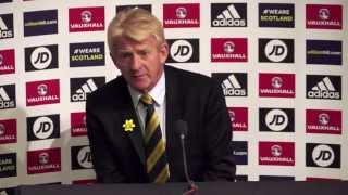 Gordon reflects on important win and Matt Ritchie