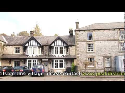 Tideswell - Peak District Villages