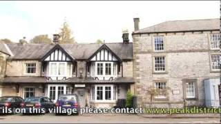 Tideswell - Peak District Villages