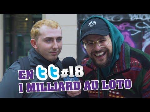 EN TT #18 #1MilliardAuLoto