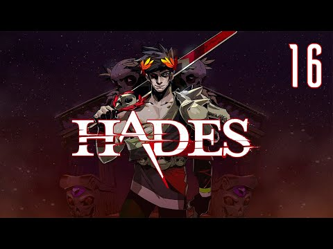 Прохождение Hades #16 - Моя первая групповушка