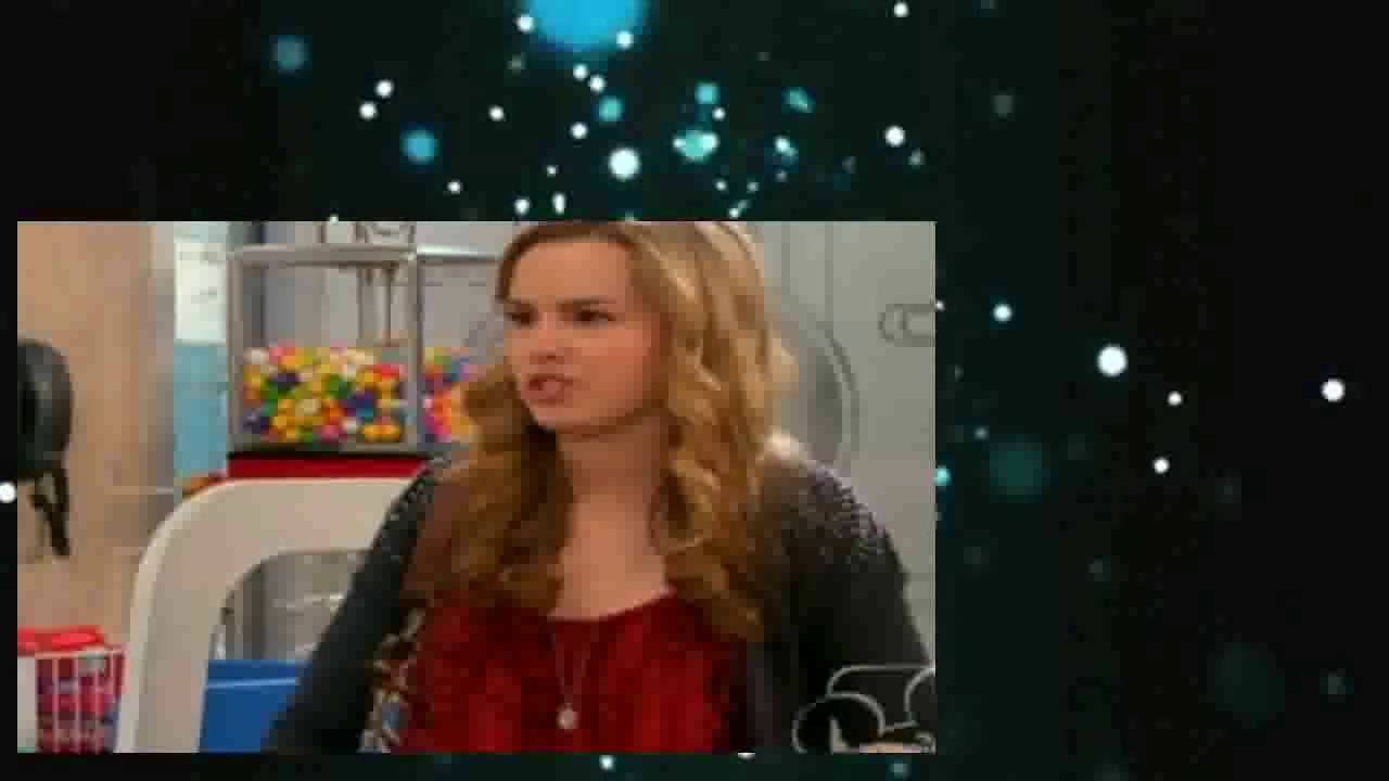 Download Good Luck Charlie S01E06 Charlie Did It!