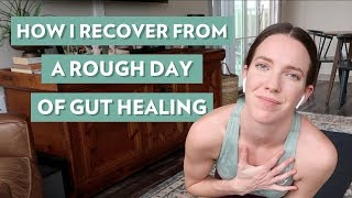 What To Do When Detoxing on a Gut Healing Diet