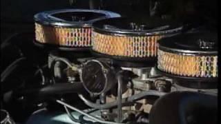 American Muscle Car 1964 Pontiac GTO part 2