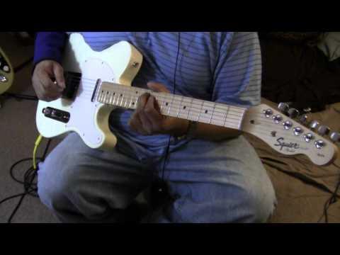 I Go Crazy Chord Guitar