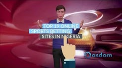 Top Online Sports Betting Sites In Nigeria