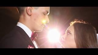 Андрей и Ксения. Свадебный клип, который нельзя пропустить