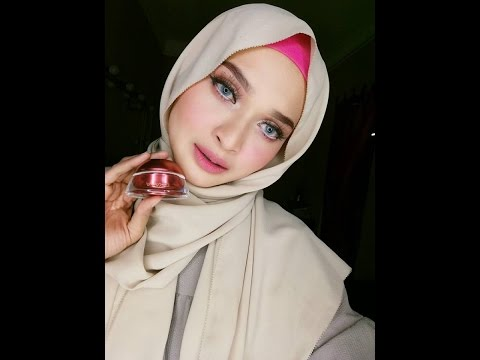 TUTORIAL MAKEUP MUDA MUDI