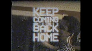 Trey Songz - Back Home (feat. Summer Walker) [Official Lyric Video]
