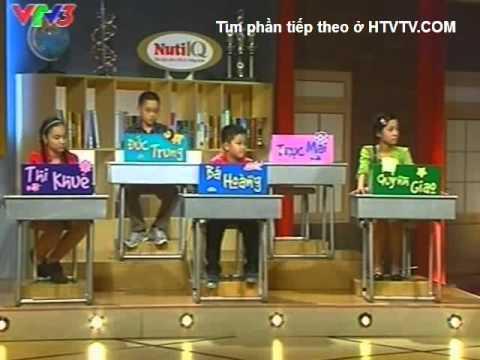Ai thong minh hon hoc sinh lop 5 29/3/2012
