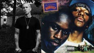 Till I Get Shook- Eminem & Mobb Deep