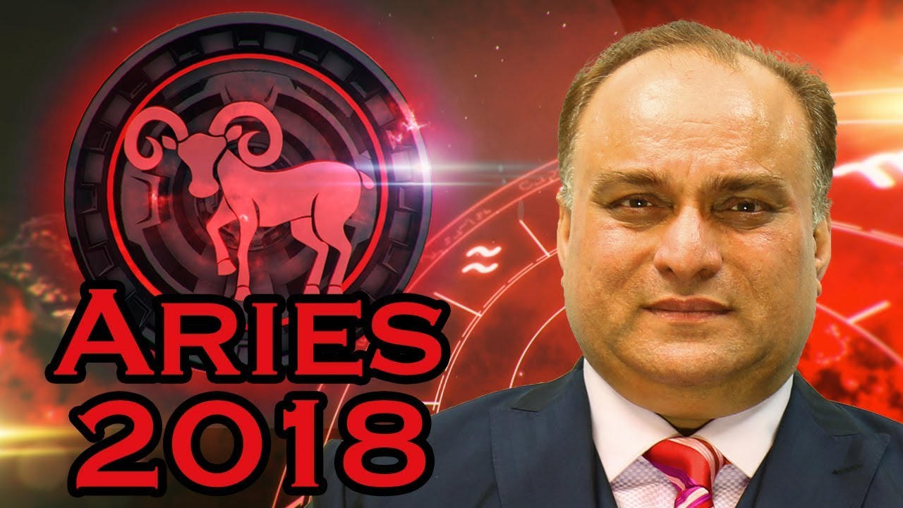 Aries Horoscope - Aries Yearly Horoscope for 2018 In Hindi