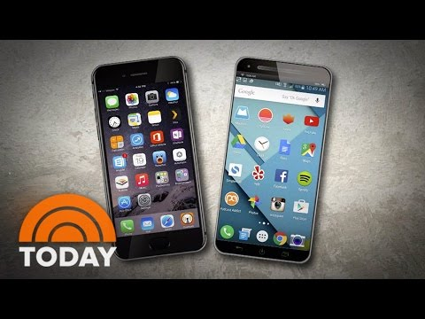 WikiLeaks Documents Allege CIA Can Hack Smartphones And TVs | TODAY