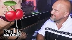 Joe amüsiert sich im Strip-Club 🤤 💦 #2051 | Berlin - Tag & Nacht