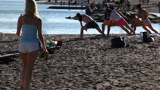 The Beach Toronto - Toronto's Sports Paradise