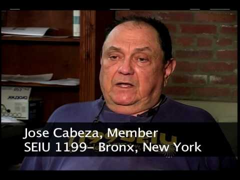 New Citizen Voices: Jose Cabeza Reflects on Becoming an American Citizen