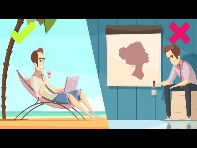 КАК ПРОСТИТЬ ОБИДУ НА БЫВШЕГО/БЫВШУЮ? Довлатов Разрулит #3 Психолог отвечает на Вопросы / 0+