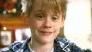 home alone sing along trailer